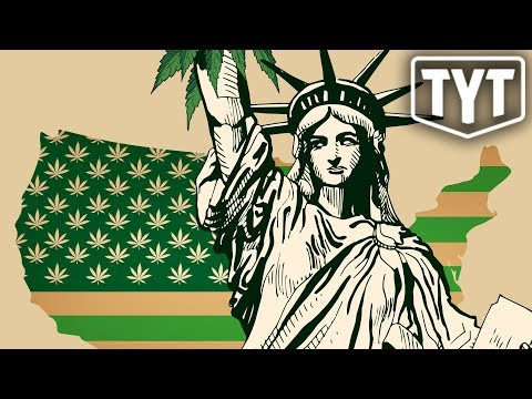 BREAKING: Marijuana Laws To Be Changed!