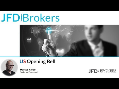 US Opening Bell - 25.01.2018