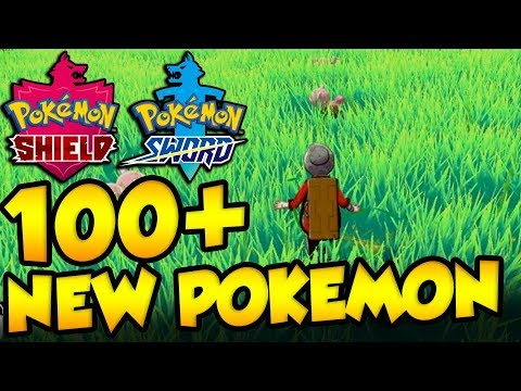 more-new-pokemon-than-any-other-pokemon-game!-pokemon-sword-and-shield-90-minutes-gameplay-review