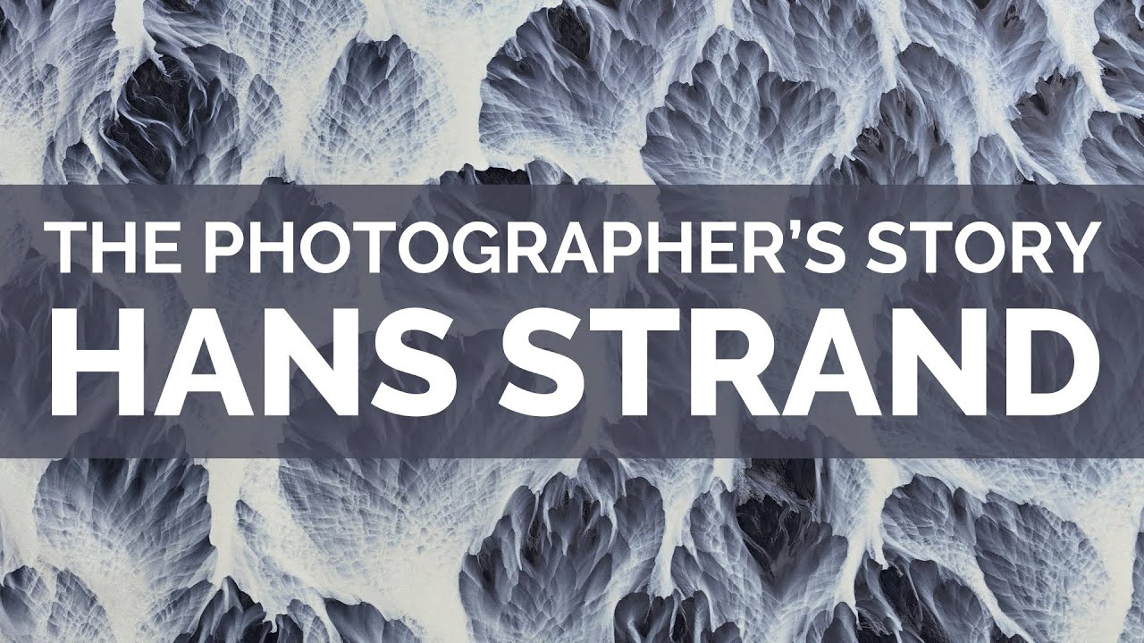 The Photographer's Story - HANS STRAND