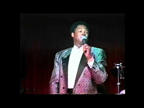 My Way - Sylvester Smith III Live in Concert