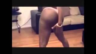 Big booty shaker @djspecialent