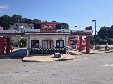 Drive Thru Restaurant For Sale Bremen GA - Atlanta Georgia