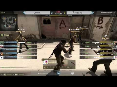 Tampa eSports Fall LAN '16 $3k CS:GO Tournament