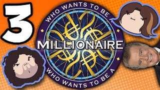 Who Wants to be a Millionaire? : Winning Big - PART 3 - Game Grumps VS