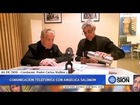 Radio Sion - Saint Peter's New York City