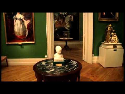 Visita al Museo del Romanticismo (I)