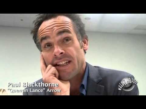 paul blackthorne imdb