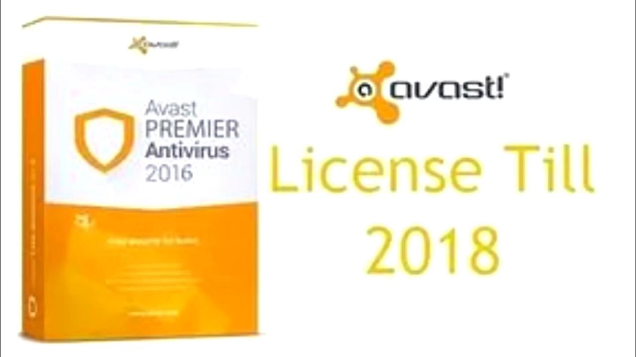 Лицензионный Ключ К Avast Free Antivirus