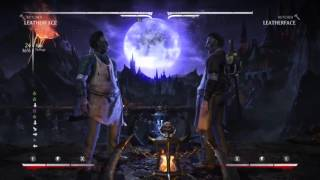 mkxl leatherface butcher 31 40 no meter midscreen combos