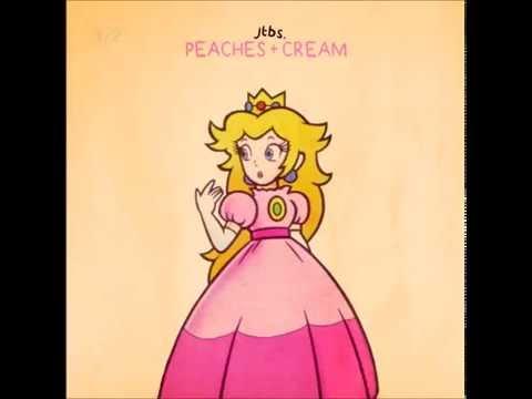 Peaches + Cream   Super Mario World   Sampled Beat   Hip-Hop   @jtbs.