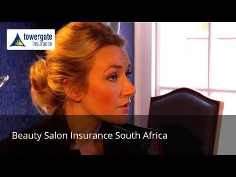 Beauty Salon Insurance South Africa