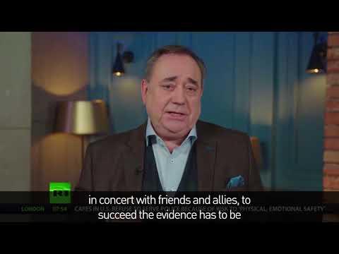 "Salmond: ""RT has not been a propaganda station"""
