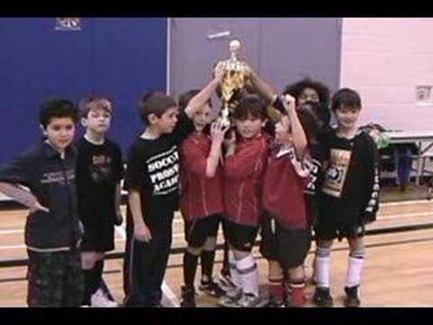 SPA Soccer event ottawa