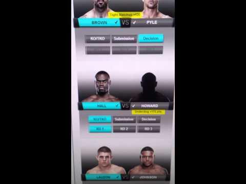 UFC FIGHT NIGHT 26 Predictions Picks by DRE MMA