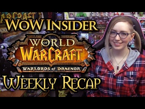 The Salt is Real (World of Warcraft News)