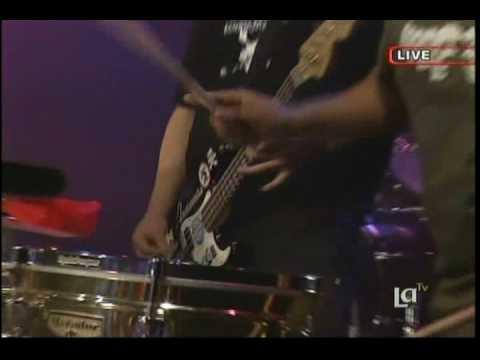 Matamoska @ LATV Live