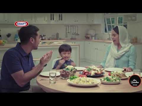 Iklan Keju Kraft Cheddar Edisi Ramadhan 2018 thumbnail