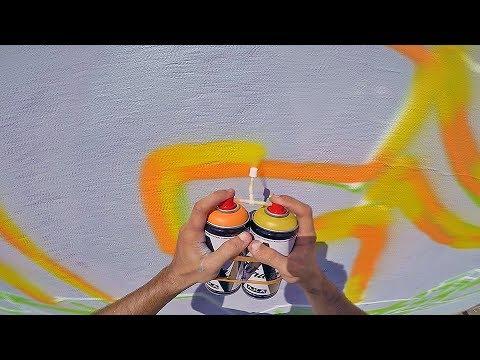 Graffiti - Rake43