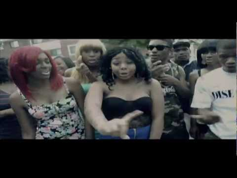 Dise Gang - I Do I Does [Official Video]