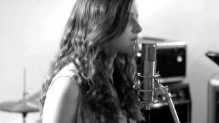 """Crazy"" covered by Abby Ward"