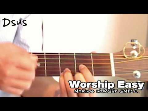 The Dsus Chord (Guitar)