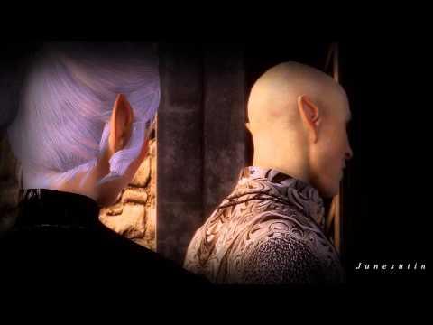 Dragon Age Inquisition: