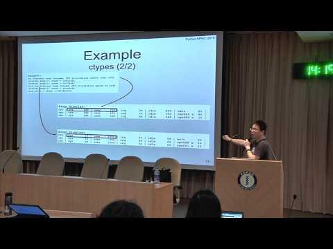 R1 DAY2-01 Global Interpreter Lock: Episode I - Break the Seal - Tzung-Bi Shih (PyCon APAC 2015)