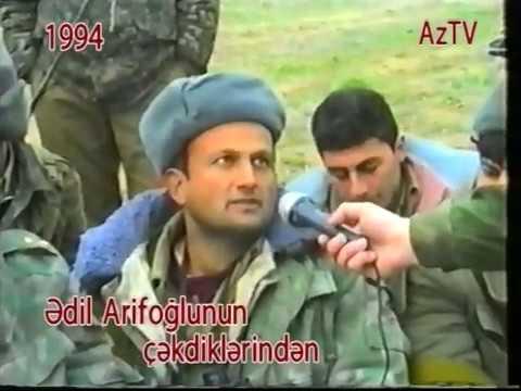 Qarabag Muharibesi 1994
