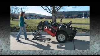 Pro-Lift Lawn Mower Jack available at Tractor Supply Stores