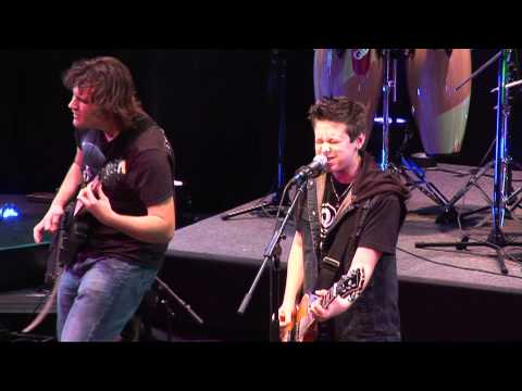 Contemporary Music Center's 2014 RockCamp Sessions Concert Highlights
