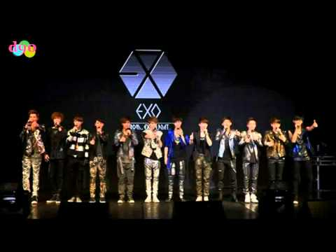 EXO MAMA Orchestral (no vocal)