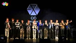 EXO MAMA Orchestral (no vocal)