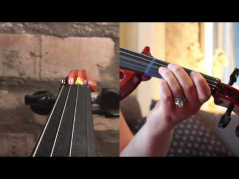 Violin Tutorial: How to Play the