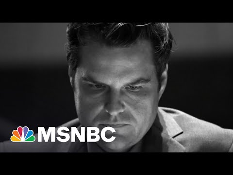 Gaetz Denies Wrongdoing And Claims Extortion After Bombshell Report   The 11th Hour   MSNBC