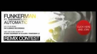 Funkerman feat Shermanology - Automatic