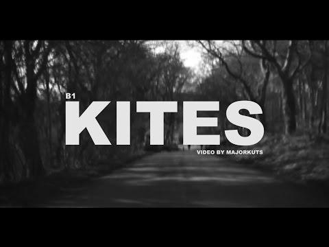 HASHFINGER - KITES  (Official Video)