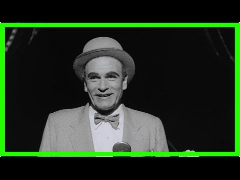 Download The Entertainer Blu-ray review