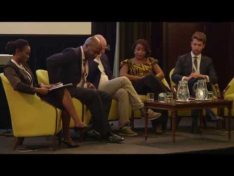 Entrepreneurship in Africa: The Annual Debate 2018