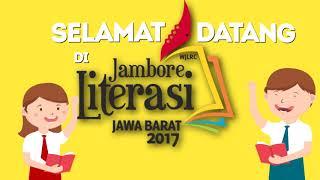 bumper jambore literasi 2017