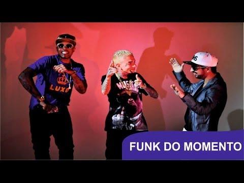 Dennis Dj Lindona Feat  Mc Guime, Mc Bola e Nego Blue (clipe oficial)