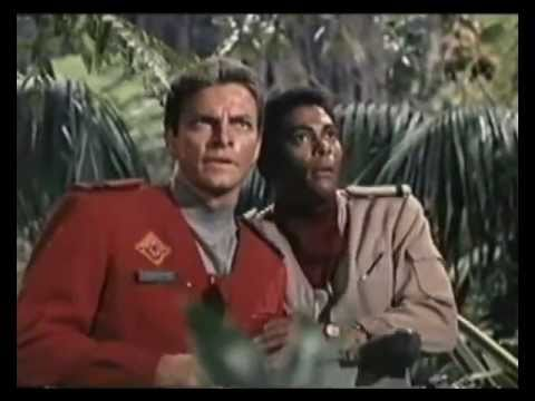 Land of the Giants promo TV1