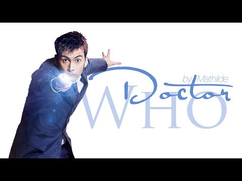 Doctor Who | Crack!vid.. or not. maybe...uh...well... you'll see ☺