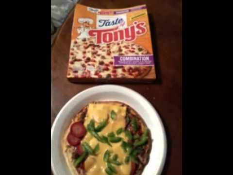Grilled Pizza With Sausage RecipeKaynak: YouTube · Süre: 5 dakika18 saniye