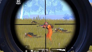 THIS IS WHY EVERYONE LOVES AWM | PUBG MOBILE