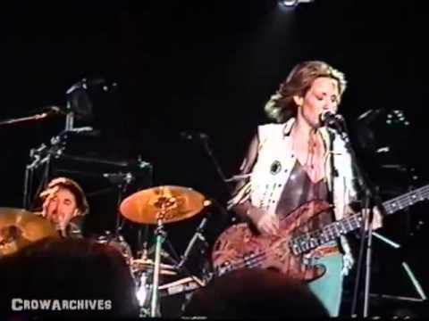 "Sheryl Crow - ""Black Betty"", Live @ Buffalo Chip Campground (2001-08-01)"