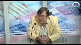 Александр Чайковский, народный артист России (
