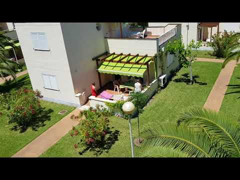 Испания #1 Апартаменты Estival Park Salou Hotel