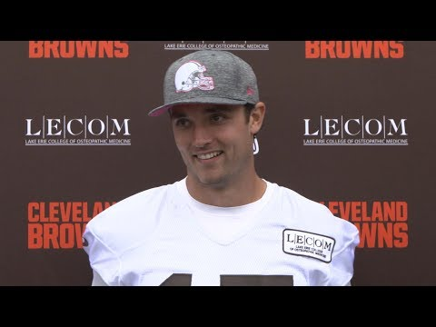 Osweiler: I want to help this team win games