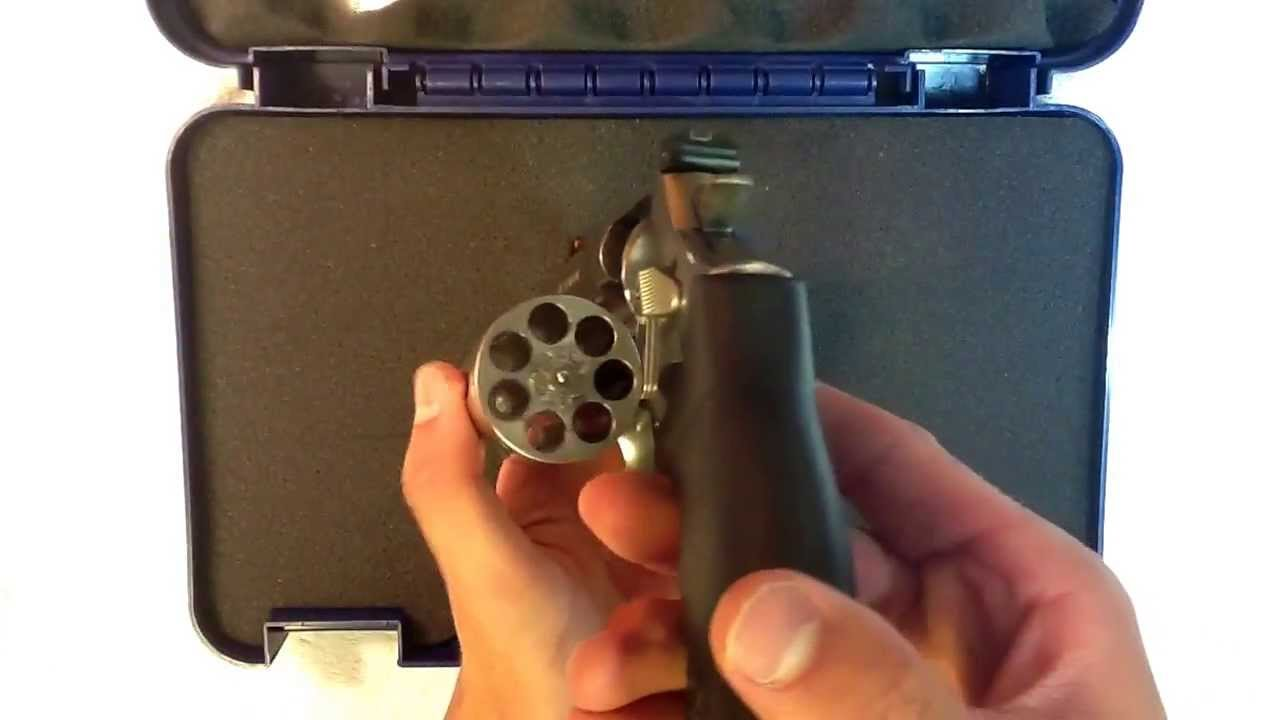 Smith And Wesson 12039 Unboxing: Review And Unboxing Of My Smith And Wesson 686p